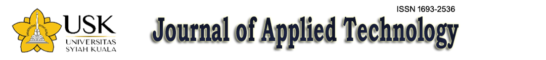 Journal of Applied Technology